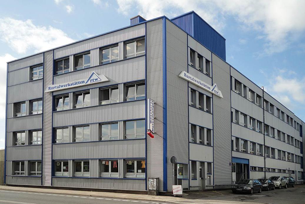 Betriebsstätte W1
