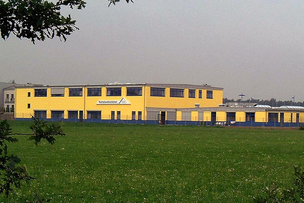 Betriebsstätte W6